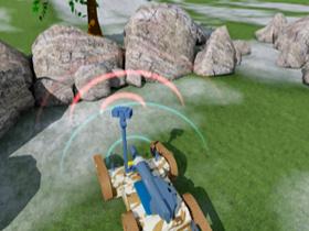 3차원 로봇 시뮬레이션