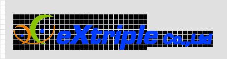 2D 가로형 로고 - 영문